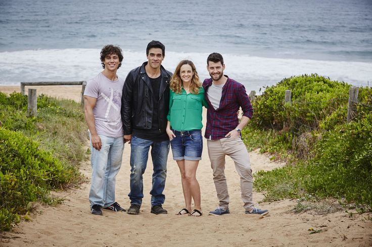Home and Away spoiler: The Morgans face more turmoil after Hope's overdose - DigitalSpy.com