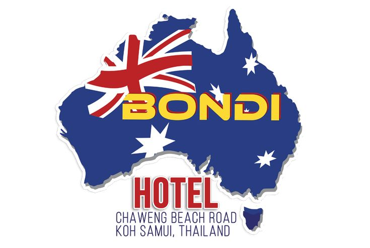 Bondi Hotel รับสมัคร Reception 2 ตำแหน่ง – สามารถสื่อสารภาษาอังกฤษได้ดี – สามารถทำงานเป็นกะได้ – มีใจรักในงานบริการ ** หากมีประสบการณ์จะรับพิจารณาเป็นพิเศษ **      #Samui #Jobs