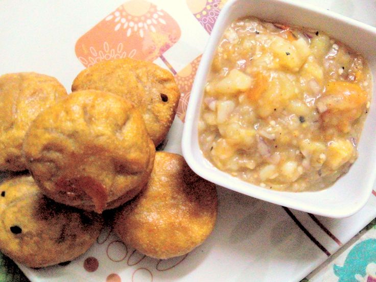 Litti Chokha - A Famous cuisine from Eastern India by  TASTE INDIA