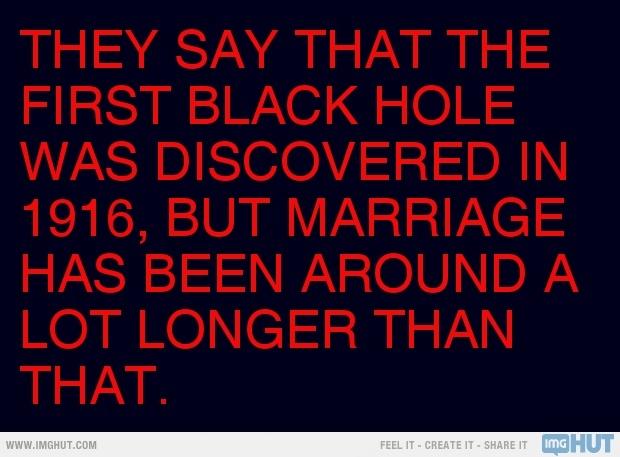 black hole quotes - photo #35