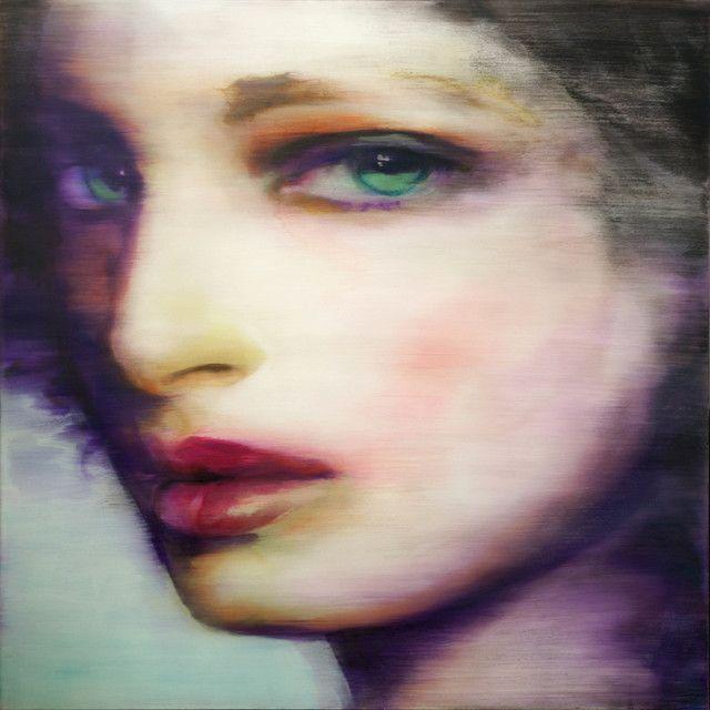Martin C. Herbst, 'BELLA 8,' 2014, Mark Hachem Gallery