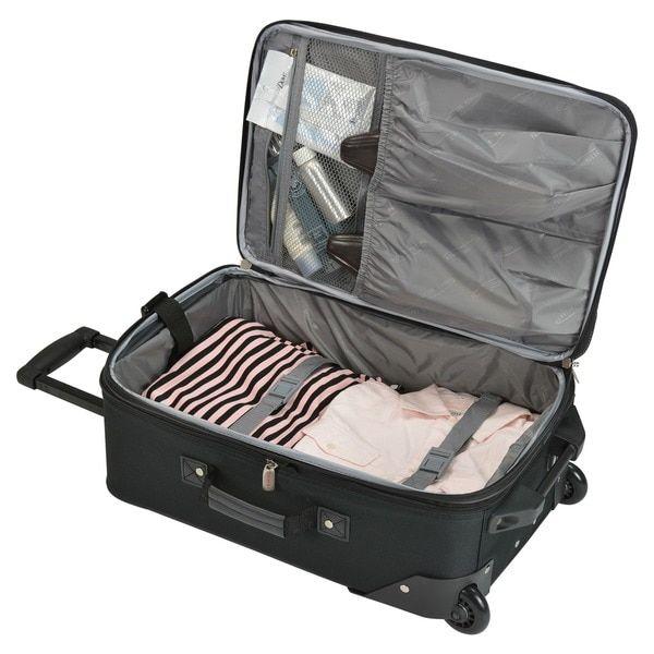 Die besten 10  Lightweight carry on luggage Ideen auf Pinterest ...