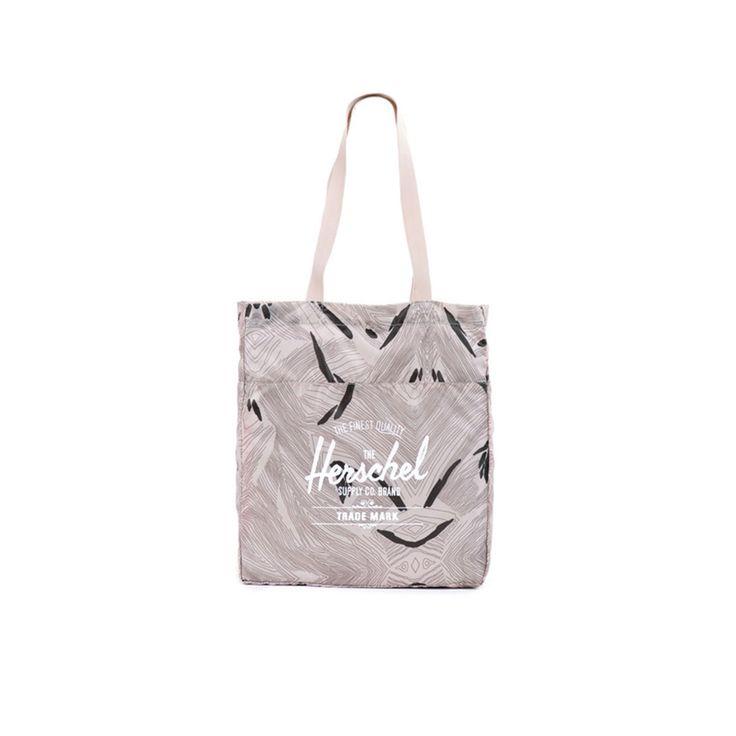 Borsa Shopper Donna Packable Travel Tote Packables Tortora