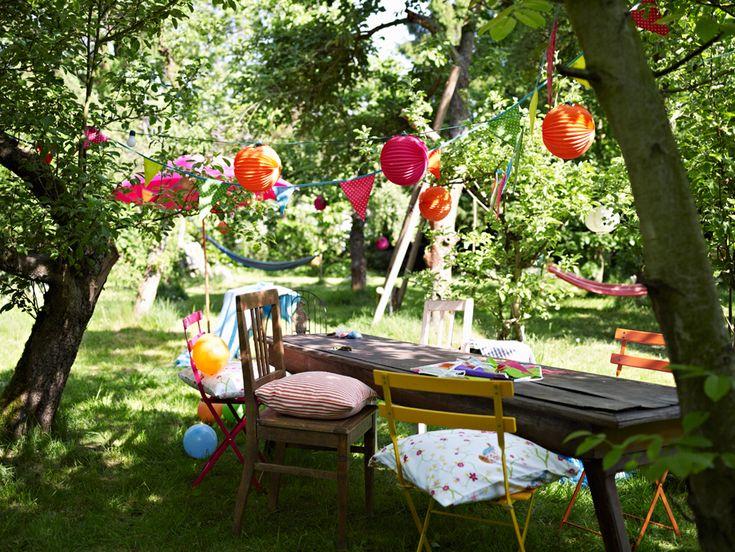 více než 10 nejlepších nápadů na téma party organisieren na ... - Erfolgreiche Party Im Garten Organisieren