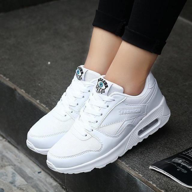Walking shoes women, Casual shoes women