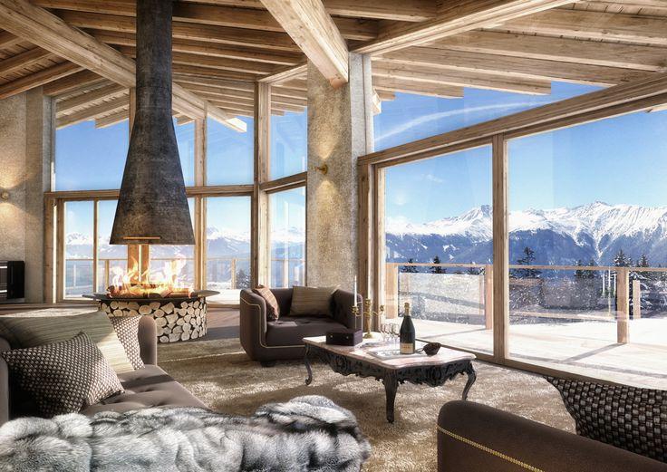 Seefeld mit der schneekatze in die luxussuite a list for Hotel manggei designhotel
