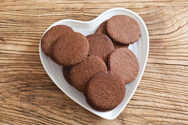 Gingerbread Biscuits | Recipe