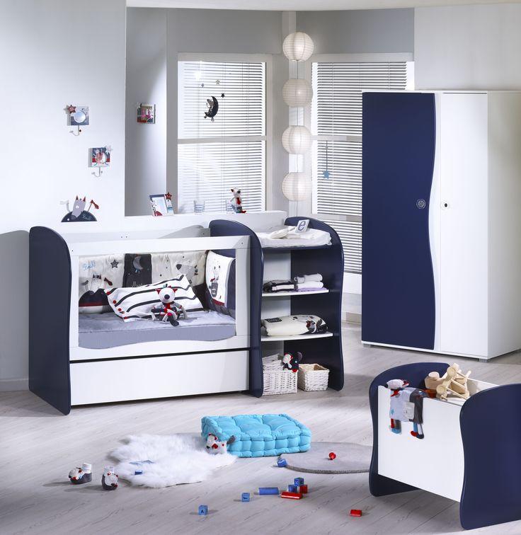 Les 9 meilleures images concernant les chambres sauthon for Chambre sans fenetre astuce