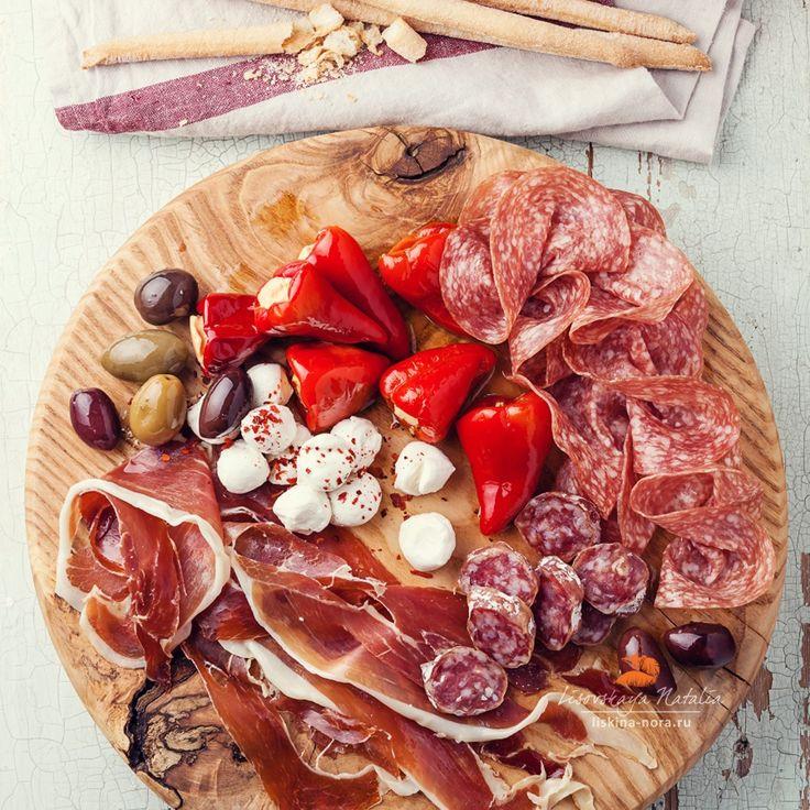 «мясная» тарелка by Natalia Lisovskaya on 500px