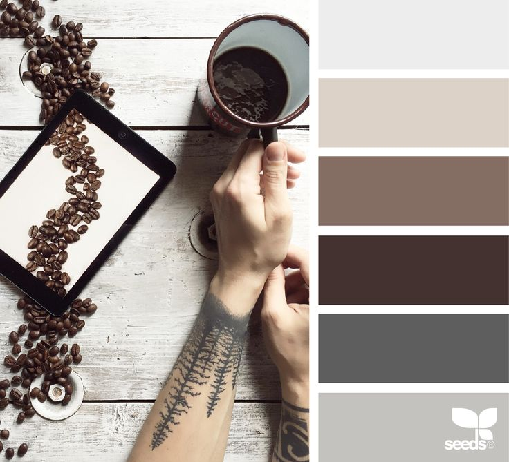 "THIS IS BY FAR my FAVORITE color palette.  If it needs some ""oomph,"" I think we can add a sage green or greyed eggplant too punctuate"