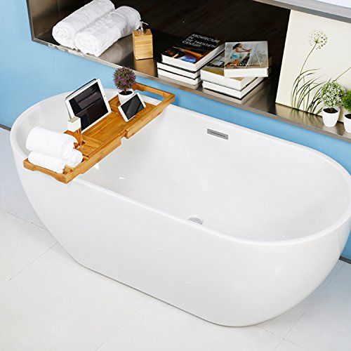 8 best bath bridge images on Pinterest | Bathtub caddy, Bathroom ...