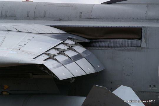 Tornado IDS   トーネード, 航空