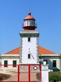 Farol do Cabo Sardão- Odemira