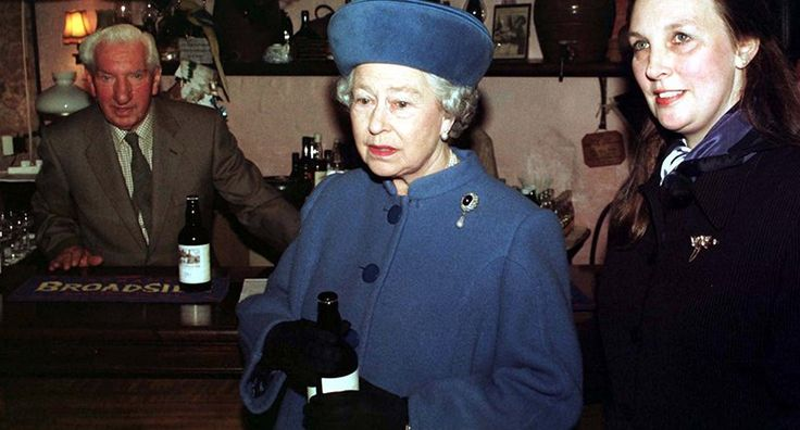 Pubs Set To Open Later On Queen's Birthday Weekend -           PA     If you ever thought that the monarchy was nothing more than a pointless tourist attraction reminiscent of colonial times, then you mi...