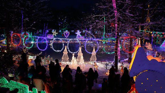 Luces de Navidad, el récord de la familia Gay - #AdornosNavideños, #LibroGuinessDeLosRécord, #LucesDeNavidad  http://lanavidad.es/luces-de-navidad-el-record-de-la-familia-gay/3572