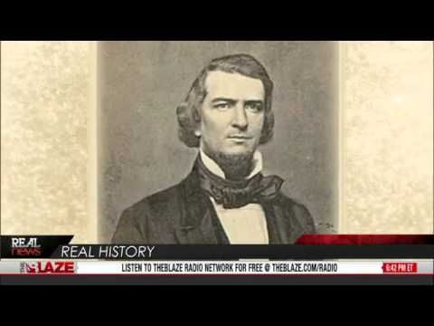 The Caning Of Charles Sumner - TheBlazeTV - REAL HISTORY - 2013.01.25