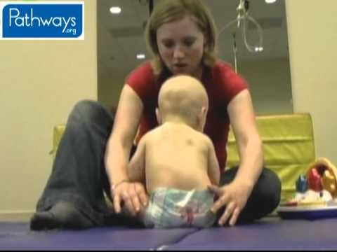 Torticollis And The Importance Of Tummytime Jonathan S