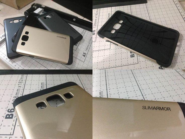 Slim Armor Case Double Layer Samsung Galaxy A5
