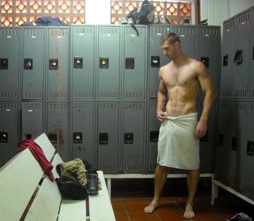 Male locker free pics 51
