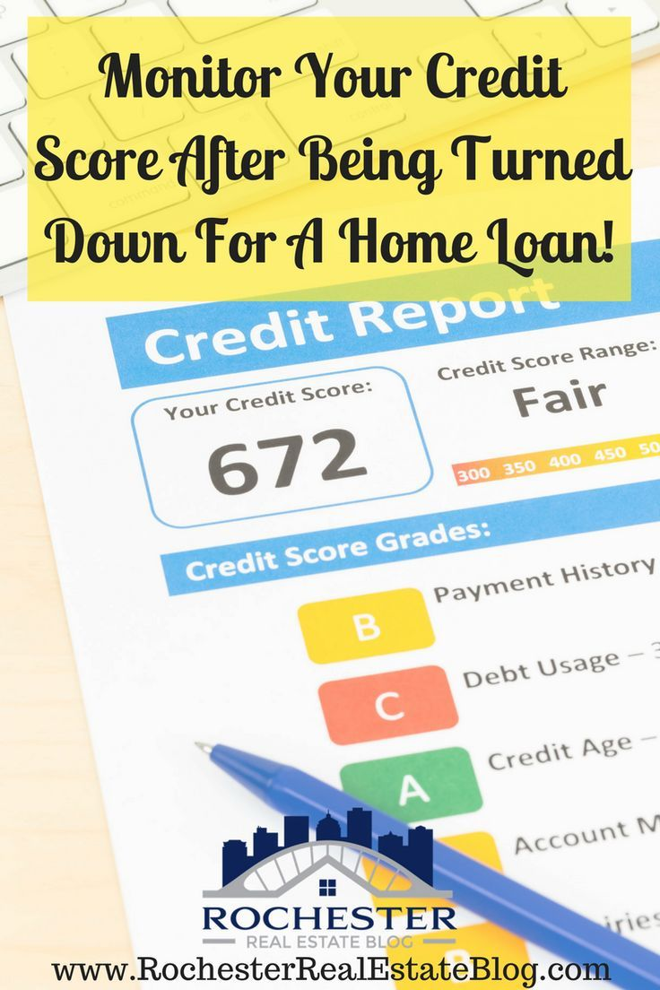 What Should I Do After Being Turned Down For A Home Loan Usa Shares Niche Home Loans Loan Investment Property For Sale