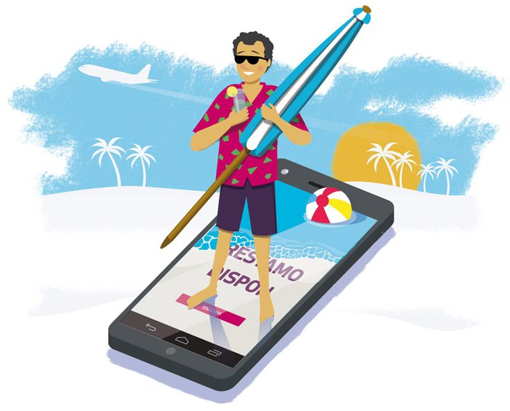 Uno de cada cinco préstamos al consumo se solicitan ya desde el móvil