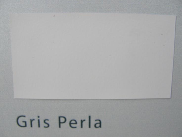 Gris Perla