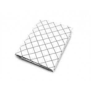 Olli + Lime - Grid Crib Sheet