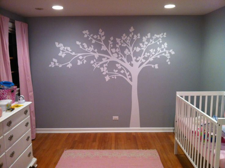 Habitaciones Infantiles Decoracion Pintura ~ 1000+ images about Baby Petty!!!! on Pinterest  Trees, Kids converse
