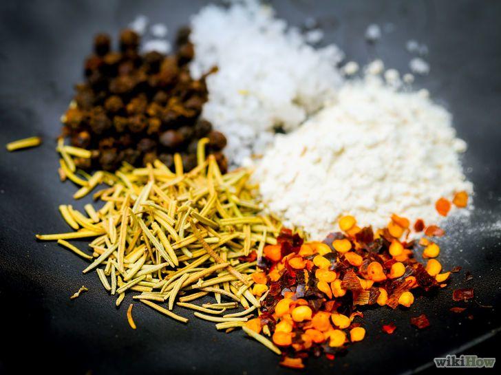 Como fazer RED Curry Tailandês
