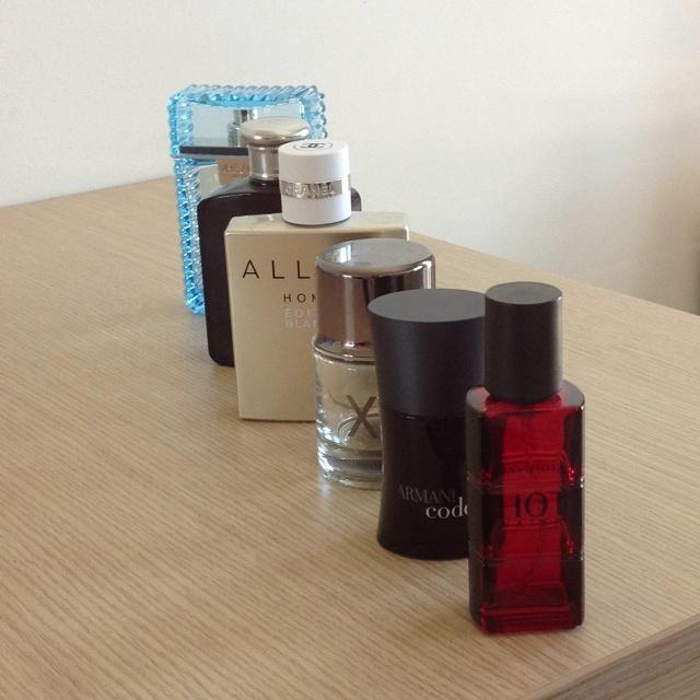 Home Parfumerie