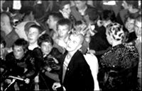 Discographies & info on punk/street rock/oi! bands from the UK circa 1980-84.
