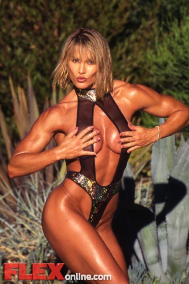 Cory Everson Nude Photos 30