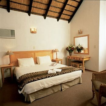 Kruger Park Lodge (Hazyview, South Africa) | Expedia