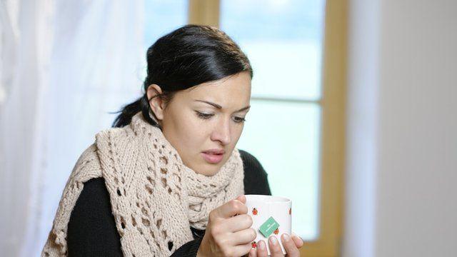 Chrípka a nádcha: 30 osvedčených domácich receptov