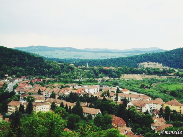 Week-end Break: Atmosfera medievala in Sighisoara #destinationany #anywheretraveler