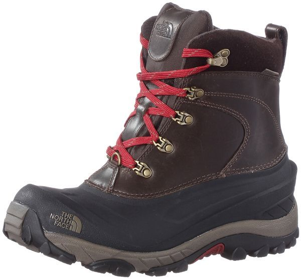 #The #North #Face #Chilkat #II #Winterschuhe #Herren #dunkelbraun