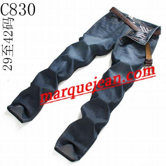 Vendre Jeans Calvin Klein Homme H0006 Pas Cher En Ligne.