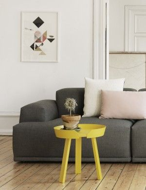 Nordic Furniture, Lighting U0026 Design   Muuto AROUND Is A Set Of Coffee  Tables Designed
