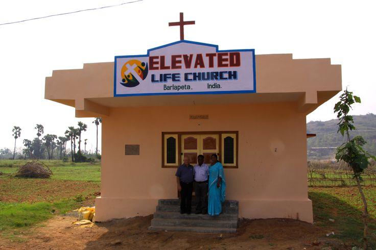 Village Christian church www.ffmindia.org
