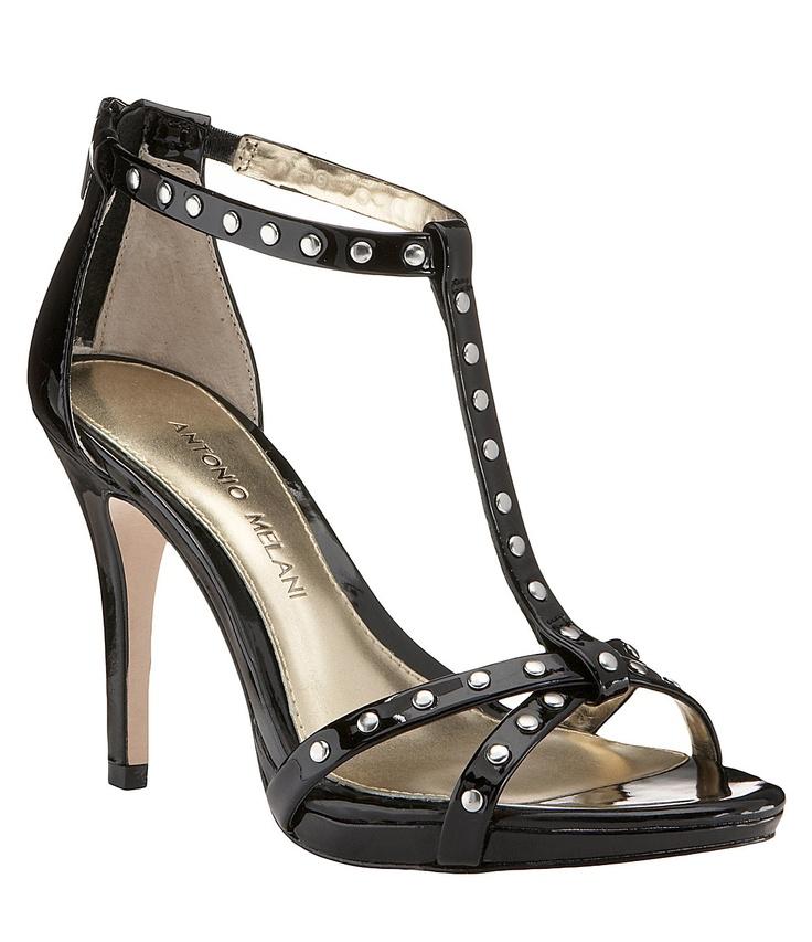 Dominatrix sandals