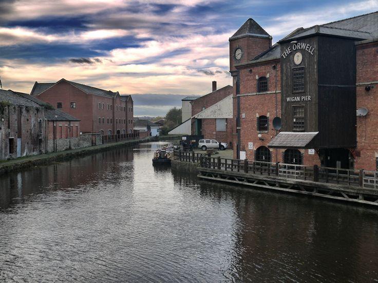 Wigan Town