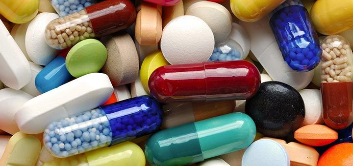 Американские ученые разрабатывают таблетку продлевающую жизнь до 100 лет - http://pixel.in.ua/archives/29728