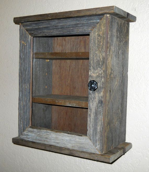 Barnwood Kitchen Cabinets: 17 Best Ideas About Barn Wood Cabinets On Pinterest