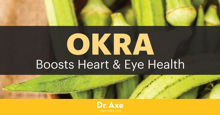 Okra nutrition provides many health benefits, including improved heart health, eyesight and cholesterol levels. Try these okra recipes to get more of this vegetable in your diet.