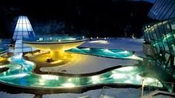 Image result for aquadome austria