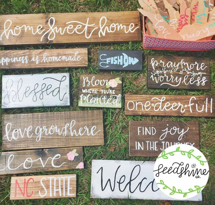 Best 25 Calligraphy Signs Ideas On Pinterest Diy Wood