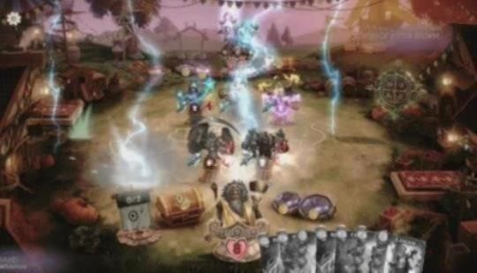 Neocrisis – Here are some new screenshots for Fable Fortune. It will leave Early Access on February 22nd and land as a free-to-play title on Xbox One, Steam, and Windows 10. Discuss on Twitter     VISIT THE SOURCE ARTICLE New Fable Fortune...