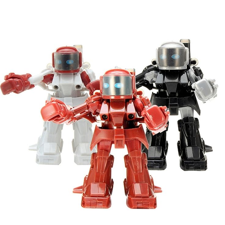 13.99$  Watch here - http://alisj3.shopchina.info/go.php?t=32617585336 - Activity 1PCS 2.4G RC Remote Controller Robot Blue White Black Red Plastic Intellegent Boxing Battle Robot for Child  #magazineonline