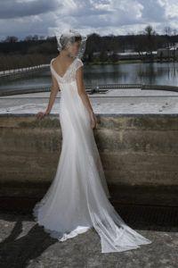 Robe Baleares - Cymbeline - Robes de mariée - Collection 2017