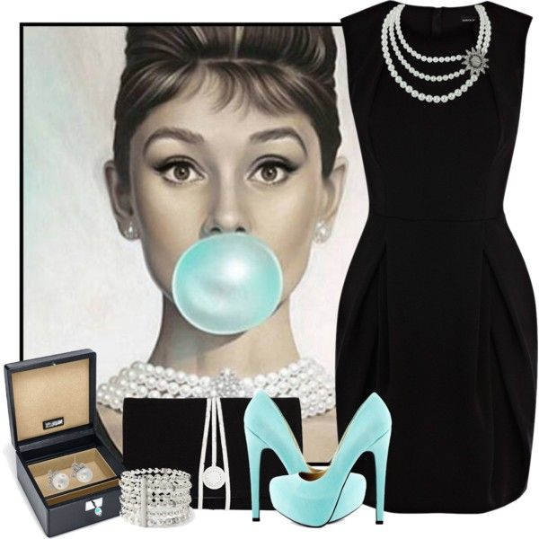 """""""A Bubble of Color!"""" by brendariley-1 on Polyvore"""